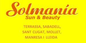 Solmanía - Sun & Beauty